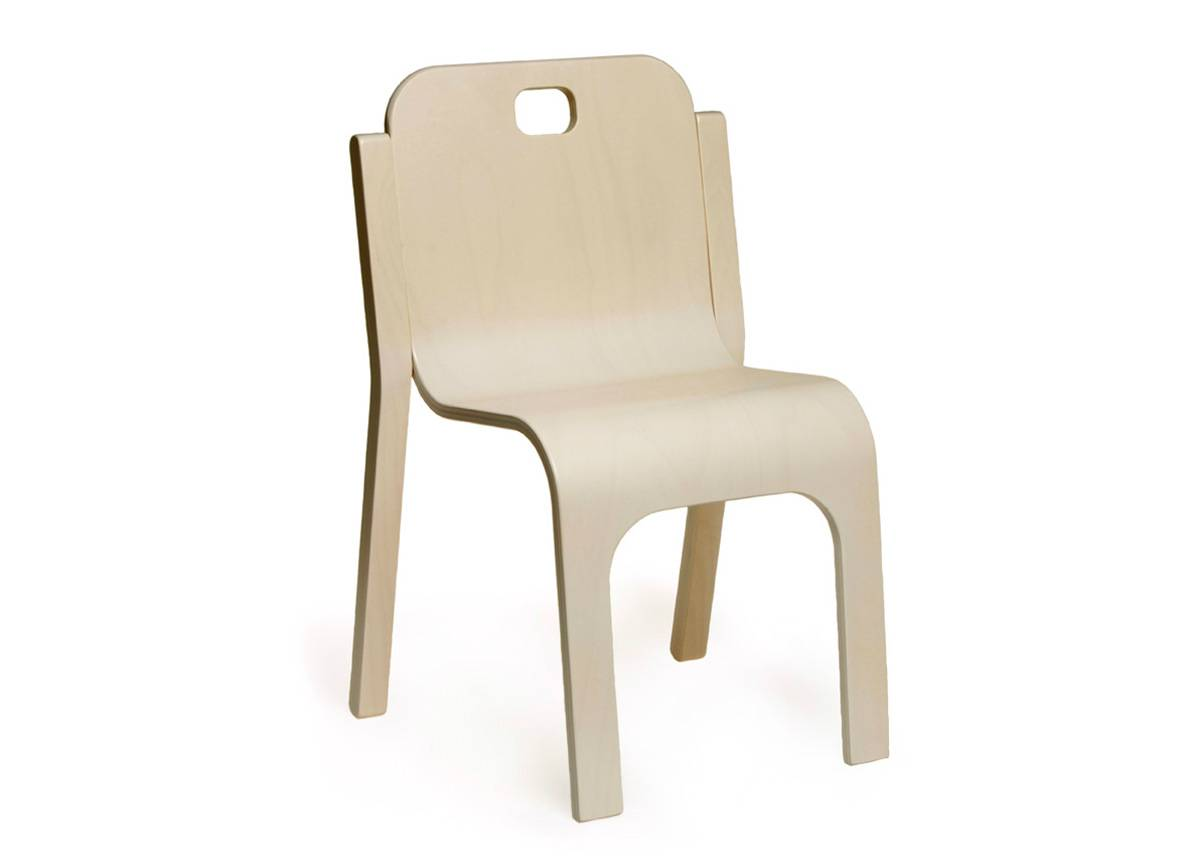 TARMEKO KIDS Lasten tuoli TOMMY 1, 49 cm