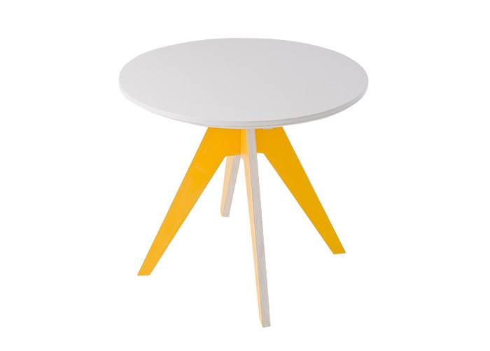 Radis ruokapöytä Edi Ø 85 cm