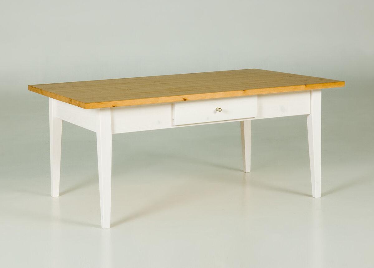 Sohvapöytä SCALA, mänty