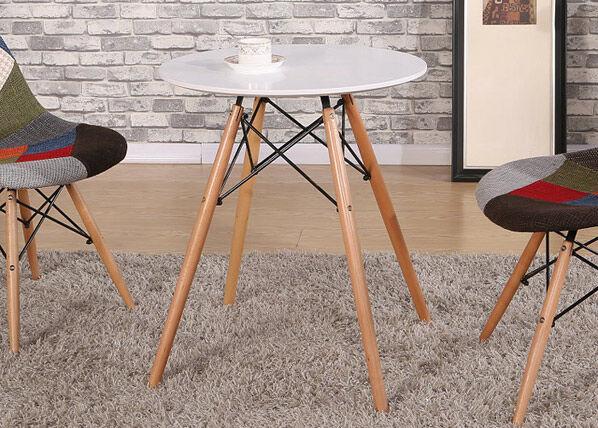 BAZH Ruokapöytä MACY Ø 60 cm
