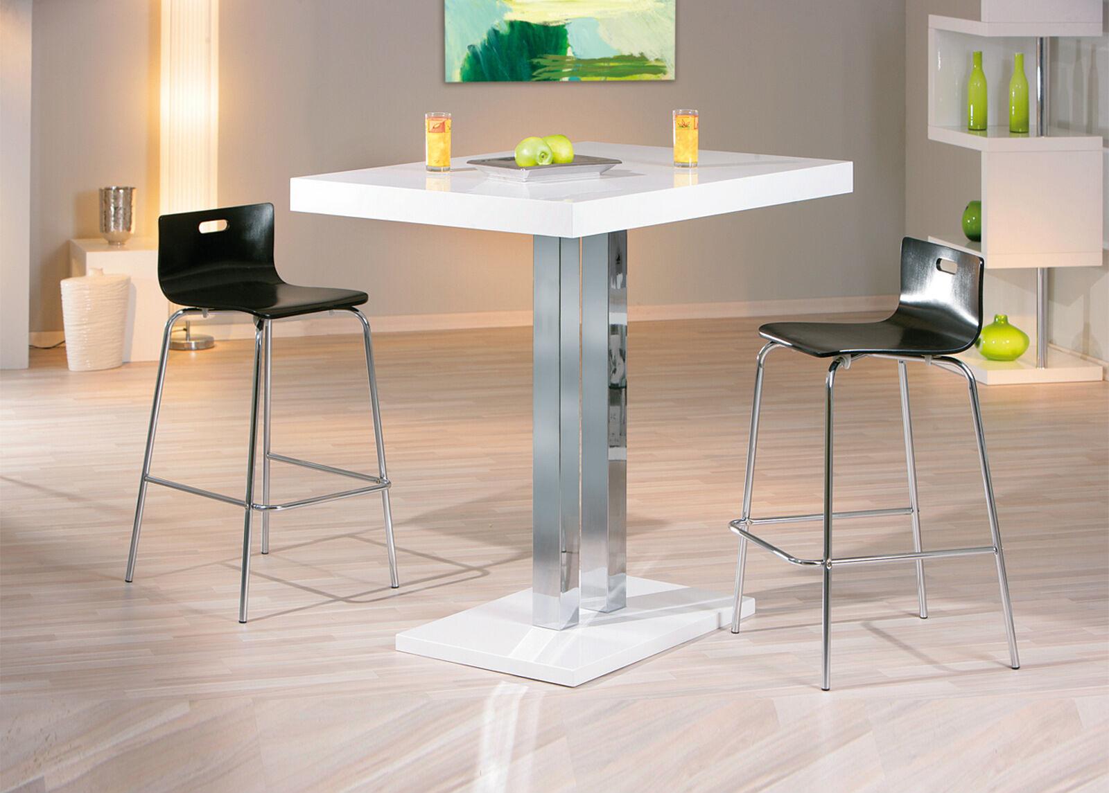 InterLink Baaripöytä PALAZZI 120x80 cm