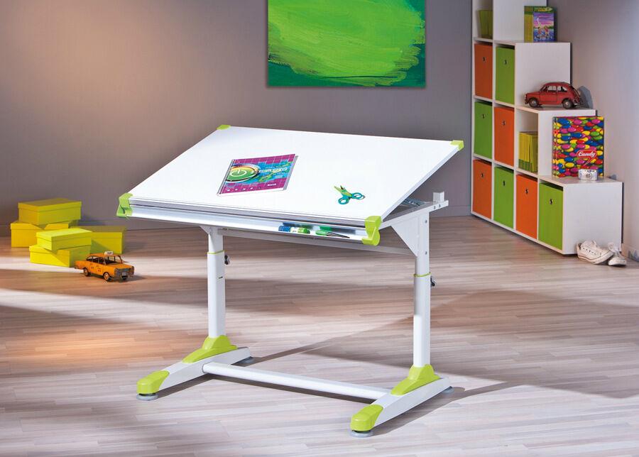 InterLink Työpöytä säädettävällä korkeudella 2COLORADO