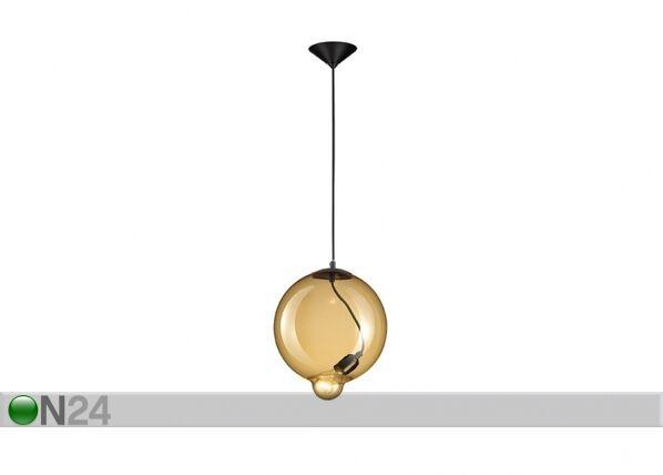 Nova Luce Design riippuvalaisin GOCCIA