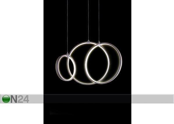 Deko-Light Riippuvalaisin ARO 200 LED