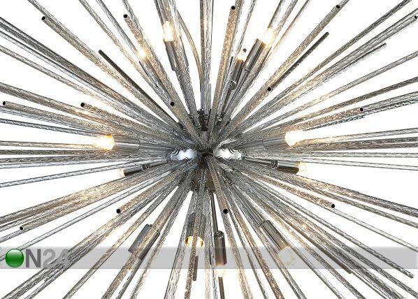 Riippuvalaisin SIRIUS Ø75 cm