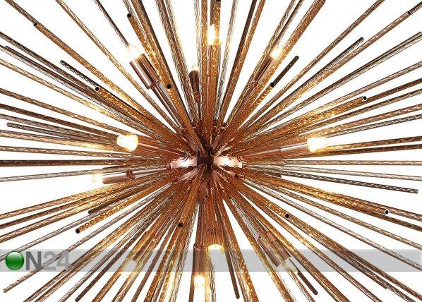Riippuvalaisin SIRIUS Ø110 cm
