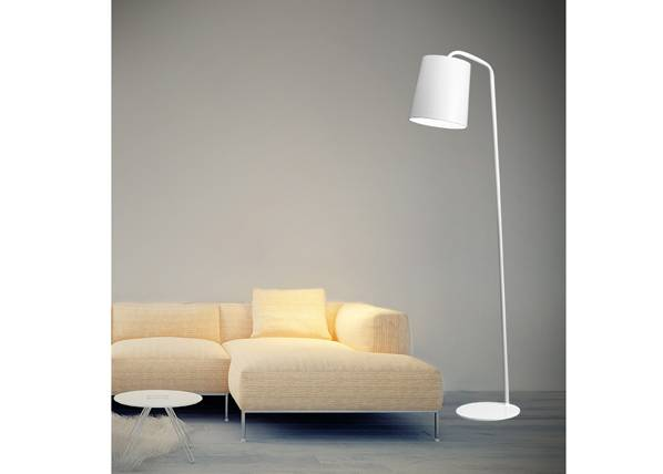 Nova Luce Design lattiavalaisin STABILE