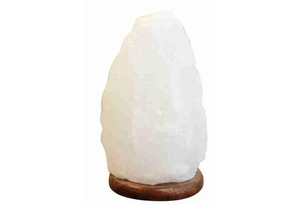 Tervisetooted Suolalamppu valkoinen 3-5 kg