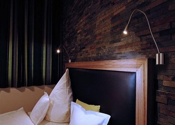 Deko-Light Seinävalaisin Read LED
