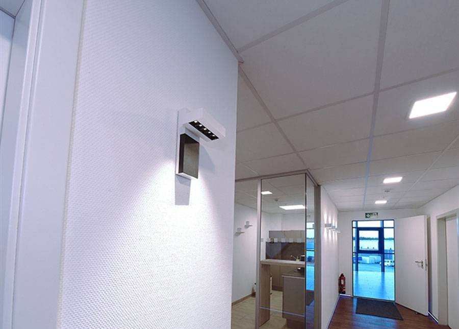 Deko-Light Kohdevalaisin Ceti LED