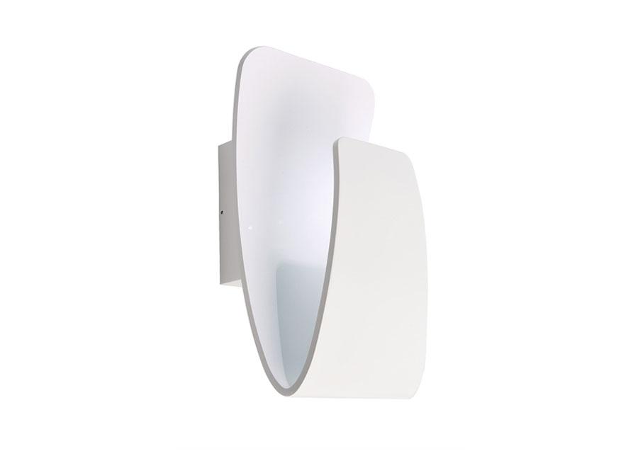 Deko-Light Seinävalaisin Canopus LED
