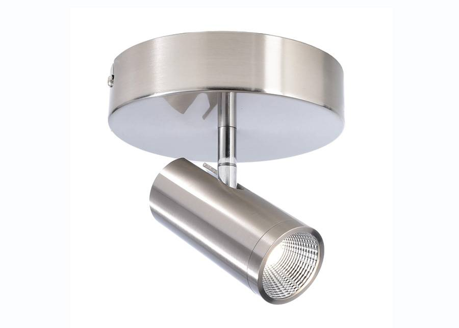 Deko-Light Kohdistava kattovalaisin Becrux I LED