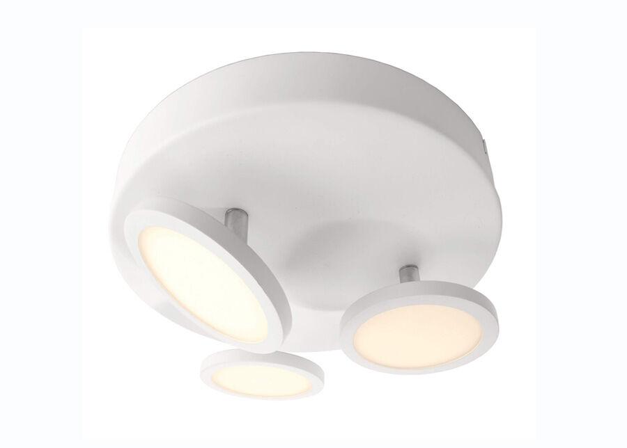 Deko-Light Kohdistava kattovalaisinDubhe III LED