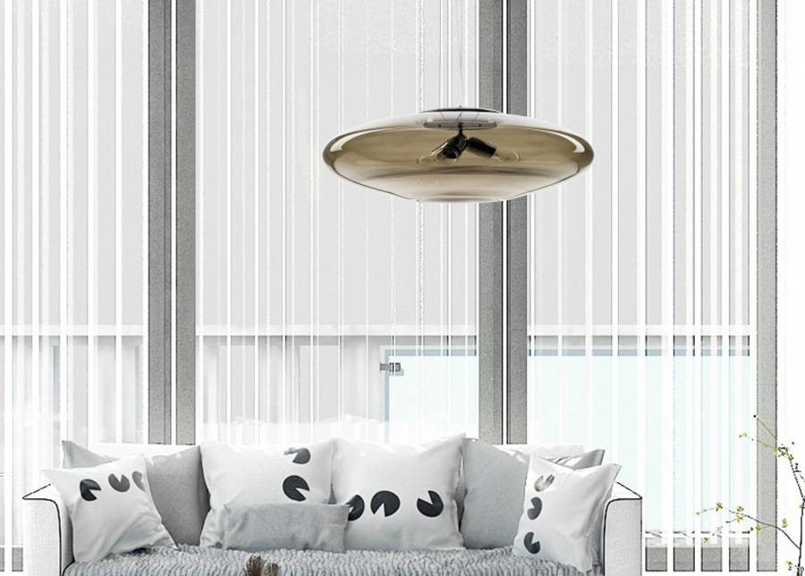 TK Lighting Kattovalaisin Gala New Ø 60 cm