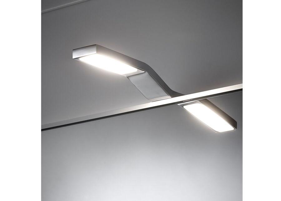 SENSIO Peilivalaisin SENSIO WAVE LED