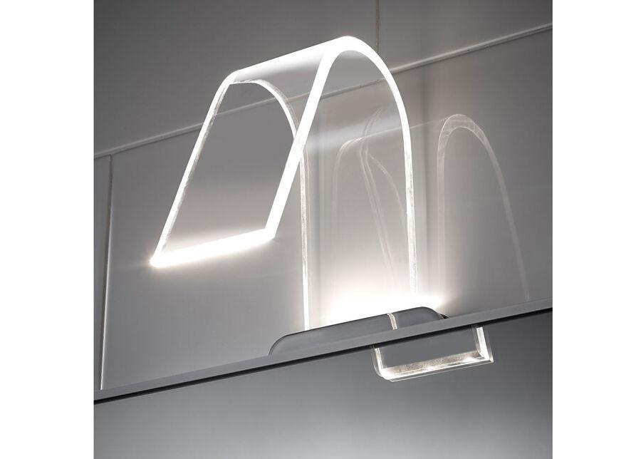 SENSIO Peilivalaisin Sensio Cascade LED