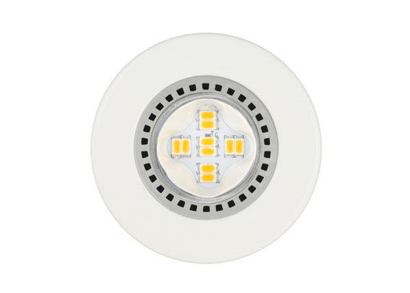 Light Topps Integroitu LED upotettava riippuvalaisinsarja 3-osainen