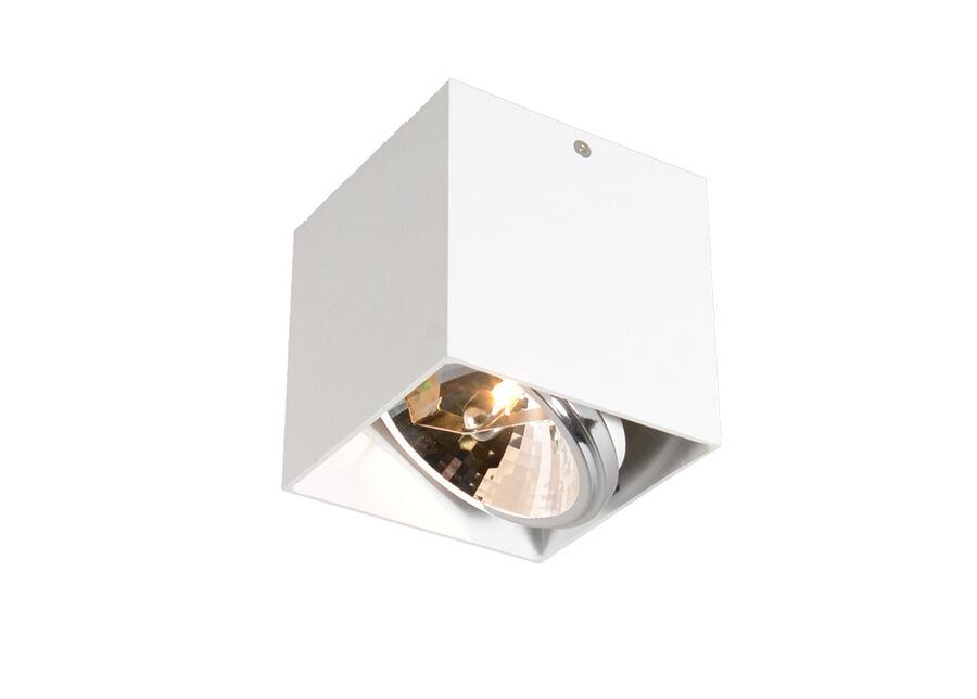 Zumaline Kattovalaisin BOX SL1