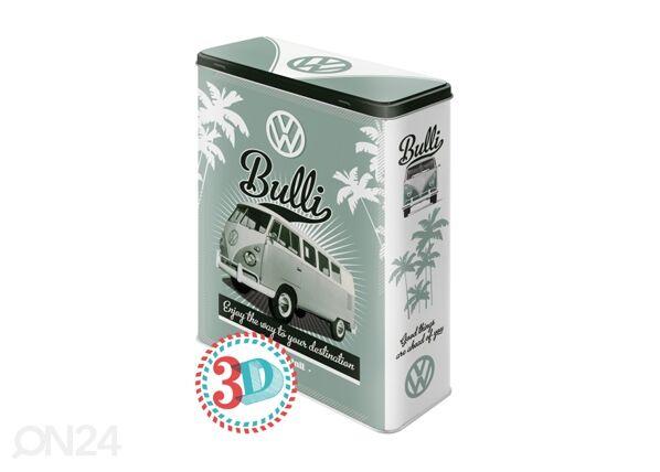 Image of ART Peltipurkki VW BULLI 4L