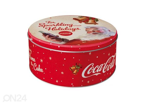 Image of ART Peltipurkki COCA-COLA FOR SPARKLING 3,3 L
