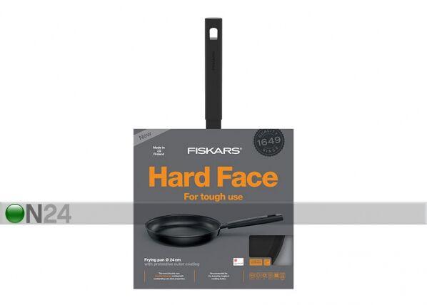 Image of Fiskars Paistinpannu FISKARS HARD FACE Ø 24 cm