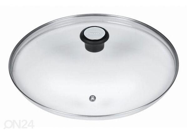 Image of Tefal Paistinpannun lasikansi Tefal Ø 24 cm