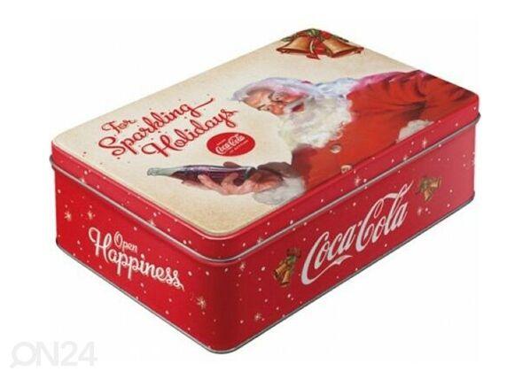Image of ART Peltirasia 3D Coca-Cola For Sparkling Holidays 2,5 L
