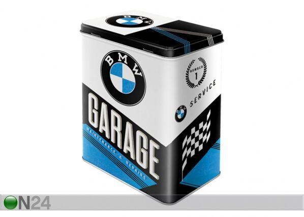 Image of ART Peltipurkki BMW Garage 3 L