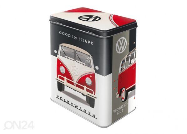 Image of ART Peltipurkki VW Bulli Good in Shape 3 L