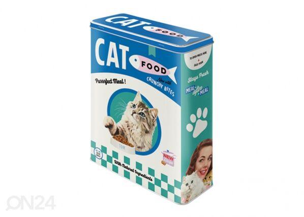 Image of ART Peltipurkki Cat Food Crunchy Bites 4 L