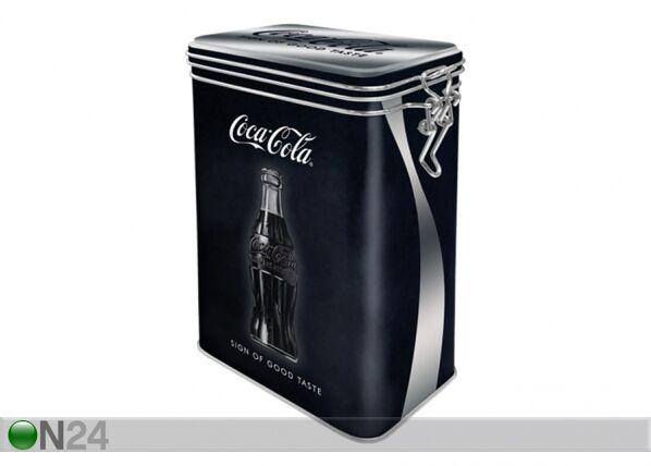Image of ART Peltipurkki Coca-Cola Sign Of Good Taste 1,3 L