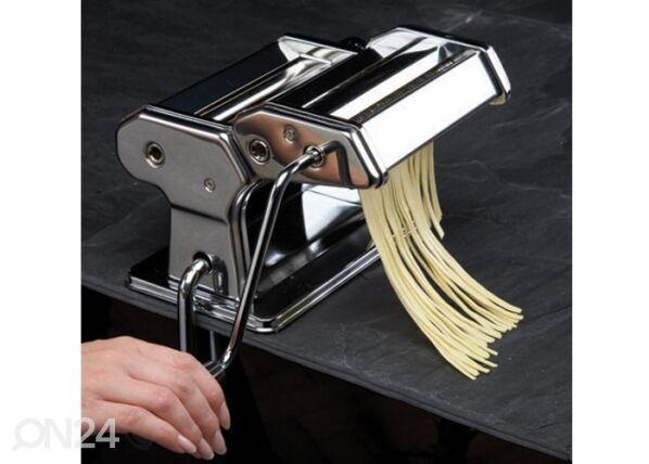 Kitchen Craft Pastakone DELUXE IC