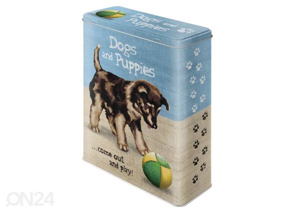 Image of ART Peltipurkki DOGS ANF PUPPIES 4 L
