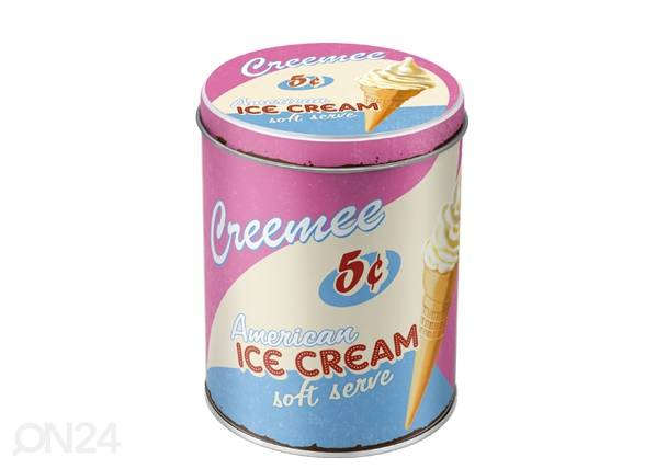 Image of ART Peltipurkki AMERICAN ICE CREAM 1 L