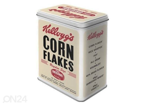 Image of ART Peltipurkki CORN GLALKES THE ORIGINAL 3 L
