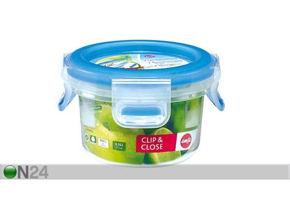 Emsa Eväsrasia Emsa Clip&Close 150 ml