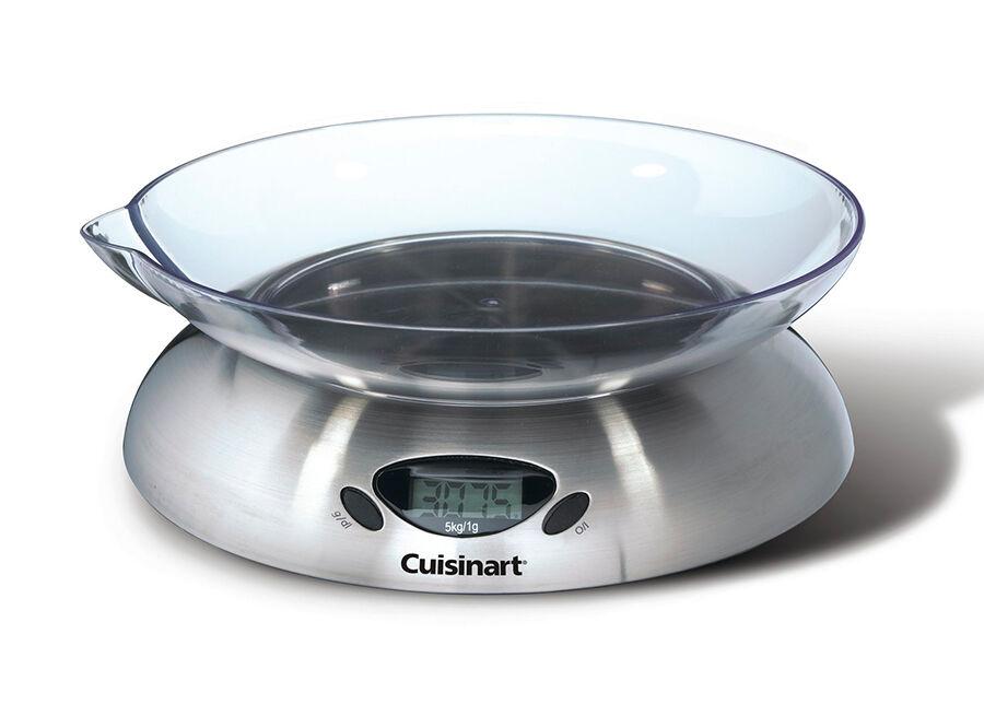 Cuisinart Digitaalinen keittiövaaka CUISINART
