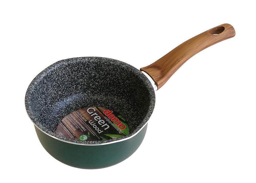 Domo Kastikekasari Green Wood Ø 14 cm