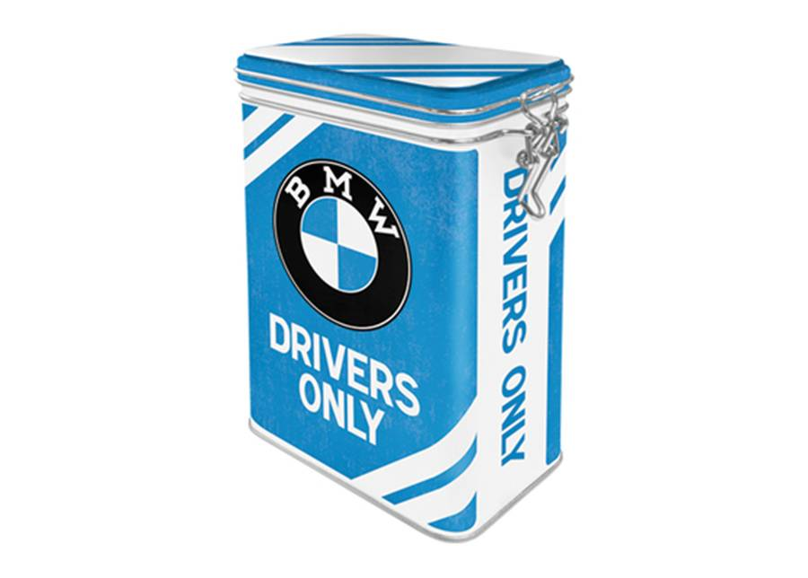 Image of ART Peltipurkki BMW Drivers Only 1,3 L