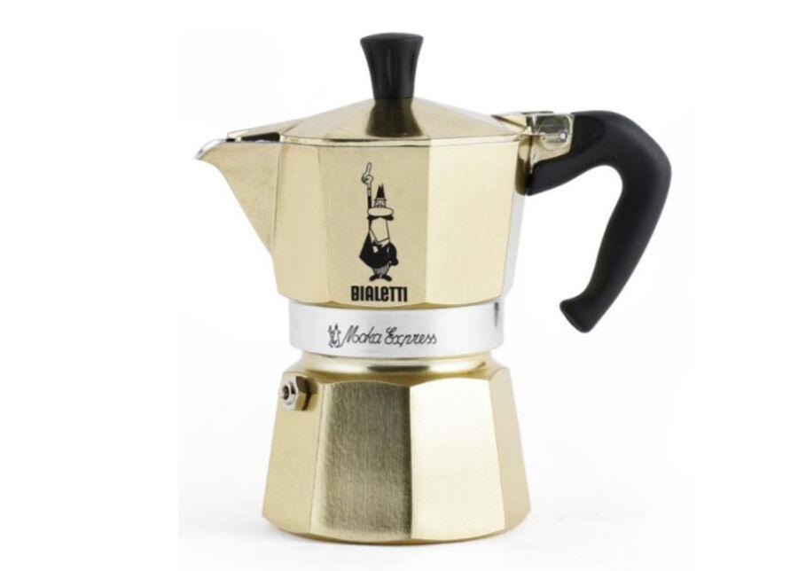 Bialetti Espressokannu Bialetti Moka Express 300 ml