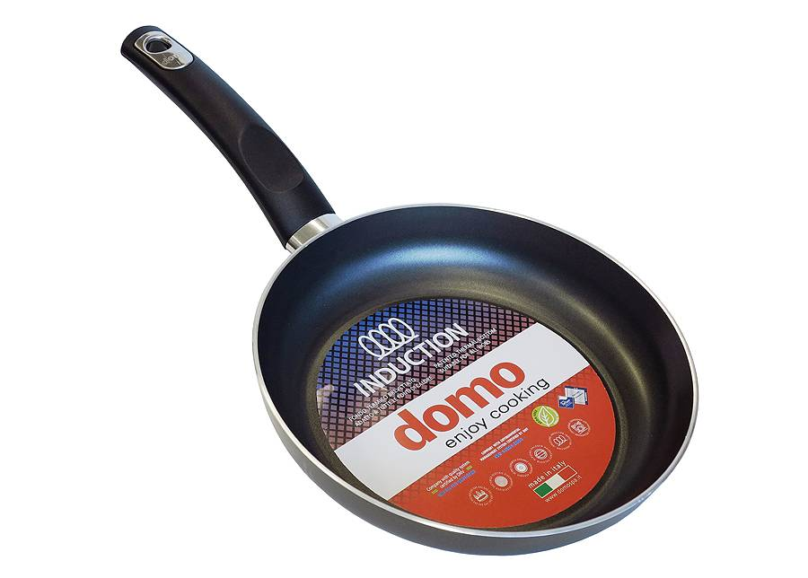 Domo Paistinpannu INDUCTION Ø24cm