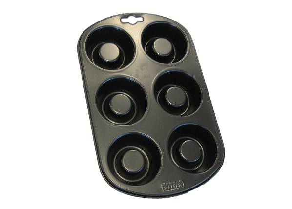Kaiser Muffinsivuoka, 6 kuppia