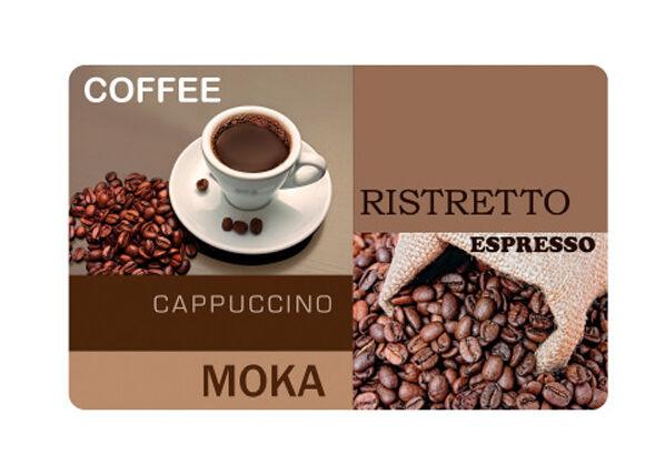 L3C Lautasen alusta COFFEE 4 kpl