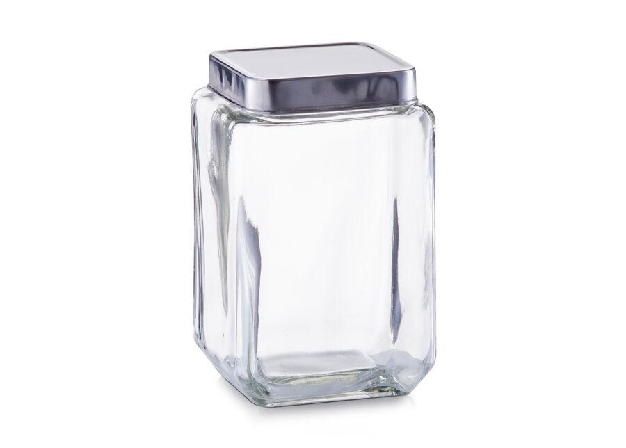 Zeller Present Säilytyspurkki 1500 ml