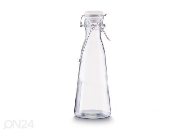 Image of Zeller Present Lasipullo kiinnityksellä 500 ml