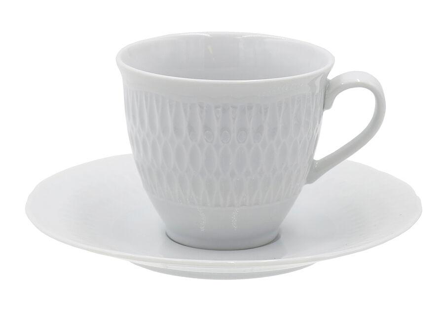Cmielow Kahvikuppi ja asetti SOFIA 220 ml 6 kpl