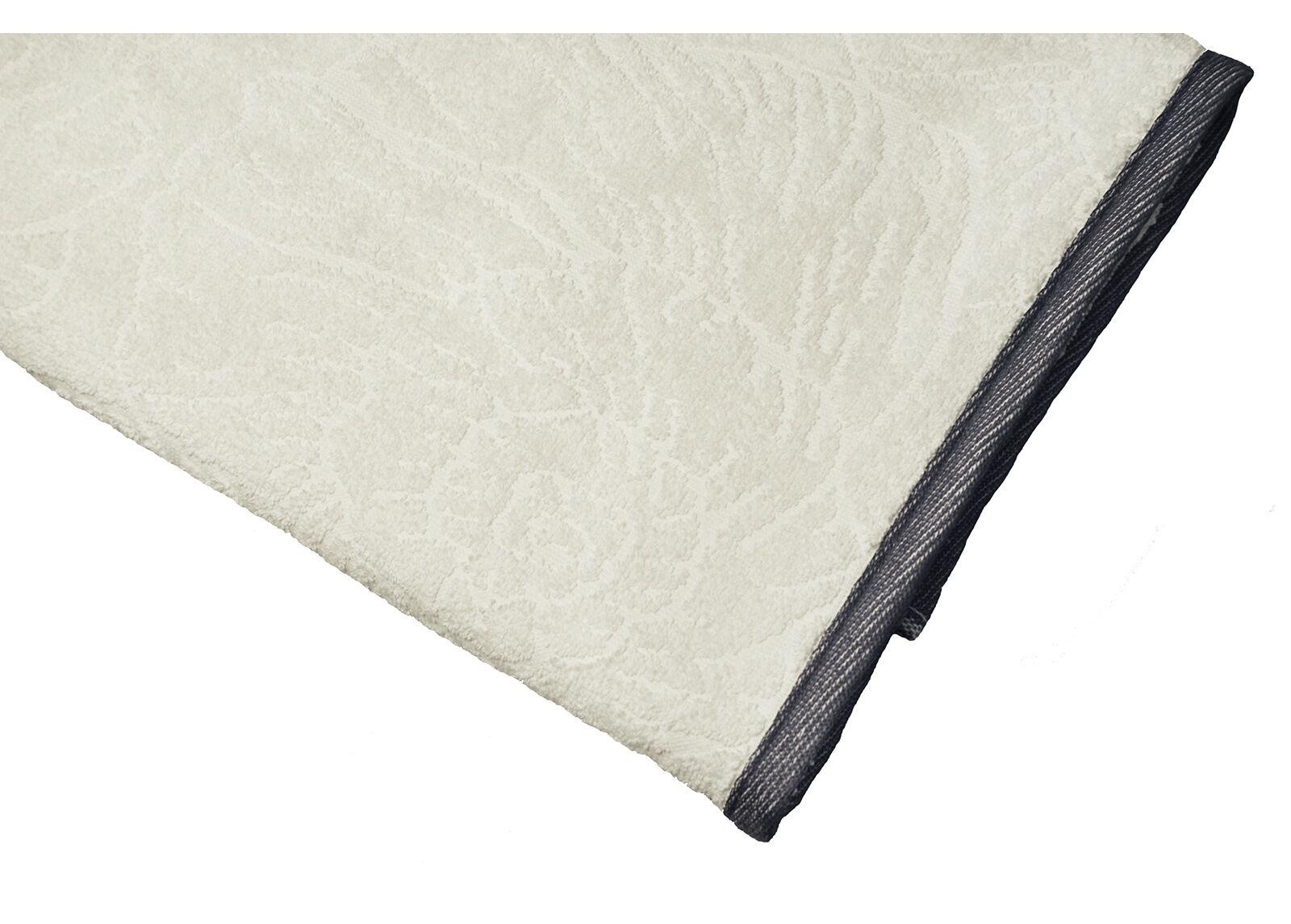 ARDENZA Froteepyyhkeet Seashell 2 kpl, valkoinen