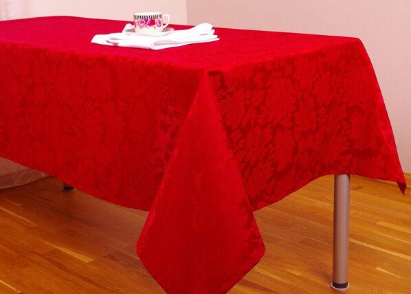SikSak Vettähylkivä pöytäliina DORA 130x130 cm