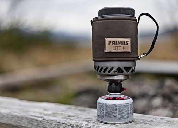 PRIMUS Retkiliesi Primus Lite+