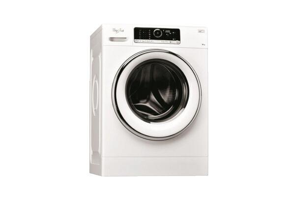 Whirlpool Edestä täytettävä WHIRLPOOL FSCR90423